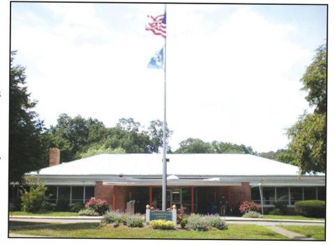 Springfield Township Library | Delaware County Library System