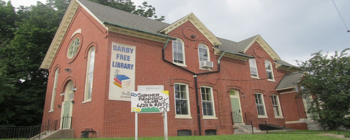 Our Libraries | Delaware County Library System